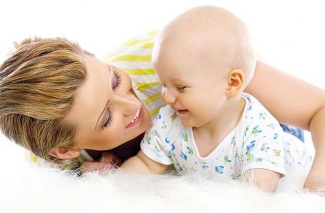 Вопросы, которые мучают новоиспеченных родителей