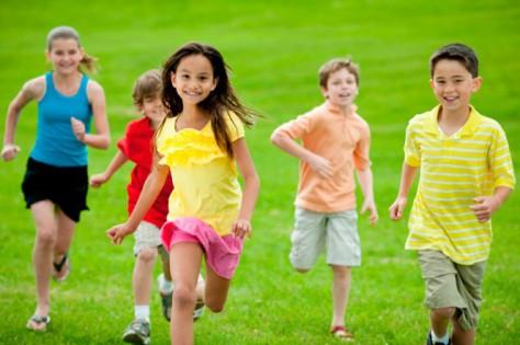 Физические показатели современных детей значительно отличаются от показателей тридцатилетней давности