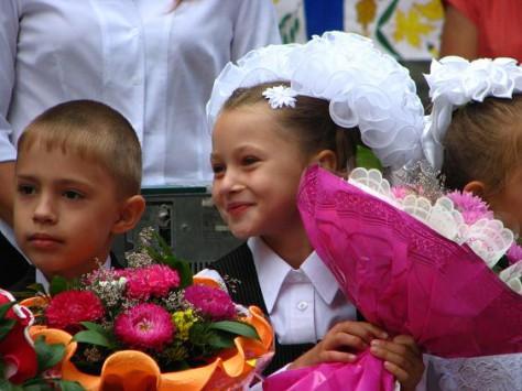 Новый этап в жизни ребенка – поход в школу