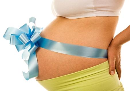 Как определить беременность без врача и тестов
