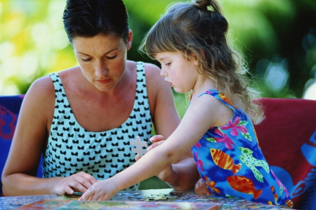 Несколько правил воспитания «идеального» ребенка
