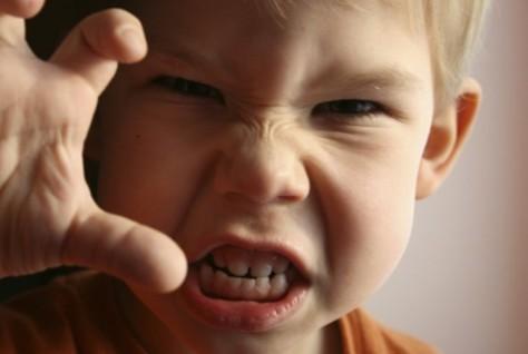 Детскую агрессию можно развивать, а можно подавлять