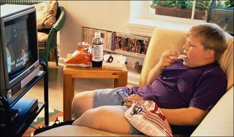 Насилие в детстве прямой путь к ожирению