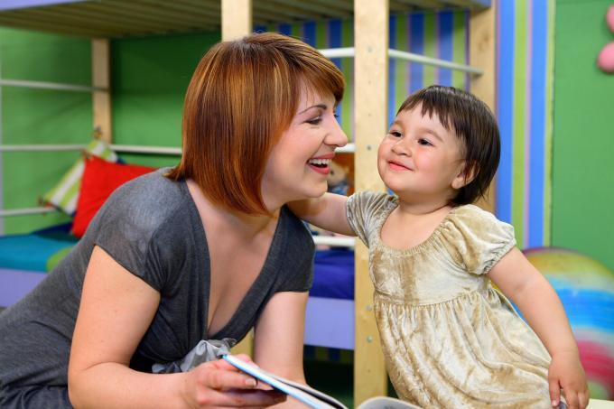 Воспитание ребенка сравни написанию нескольких научных работ