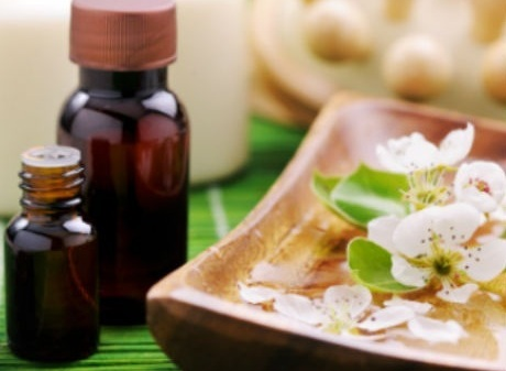 Что делать с ароматными маслами в период беременности