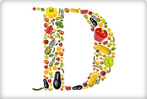 Влияет ли дефицит витамина D на проявление диабета у детей