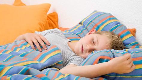 Здоровый сон – залог высокой успеваемости в школе