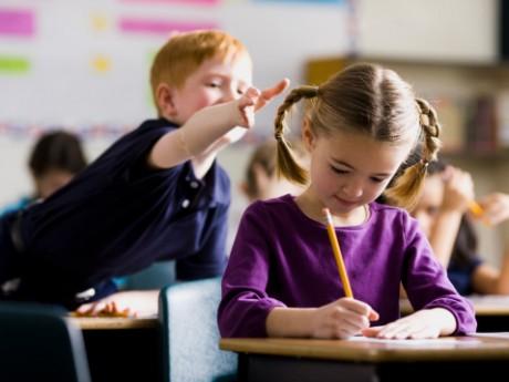 Что делать если у ребенка возник страх перед сверстниками
