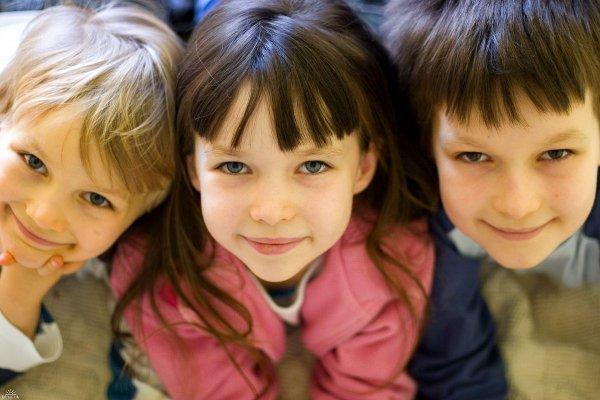 Воспитываем ребенка оптимистом