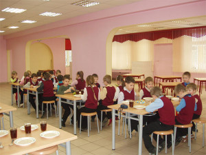 Какой завтрак лучше всего положить ребенку в школу?