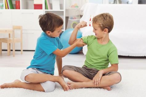 Что делать, если ваш ребенок хвастун