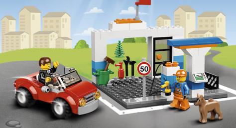 Лего для мальчиков