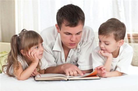 Успешное воспитание детей