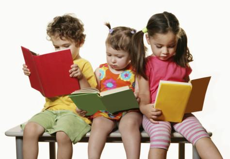 Интересная связь между детскими способностями
