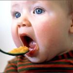 Как и чем правильно кормить ребенка после года