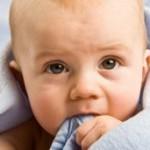 Уход за кожей малыша: простота лучше баловства