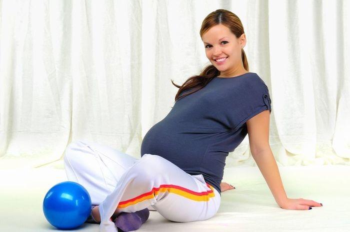 Особенности фитнеса для беременных