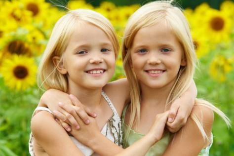 Рождение близнецов: как увеличить шансы
