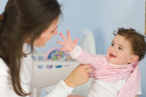 Как одинокой маме правильно воспитывать сына
