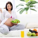 Какая нужна диета для беременных