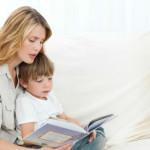Зачем детям нужны сказки