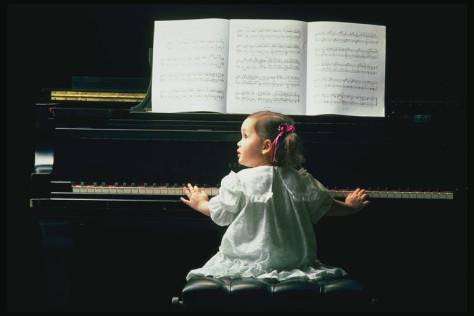 Музыка обеспечит детям благополучие