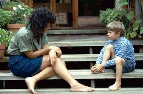 Нужен ли ребенку психолог
