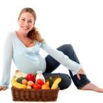 Благополучная беременность: здоровая диета и физическая активность