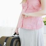 Беременность и путешествия: что важно соблюдать