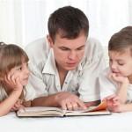 Когда стоит задуматься о воспитании ребенка