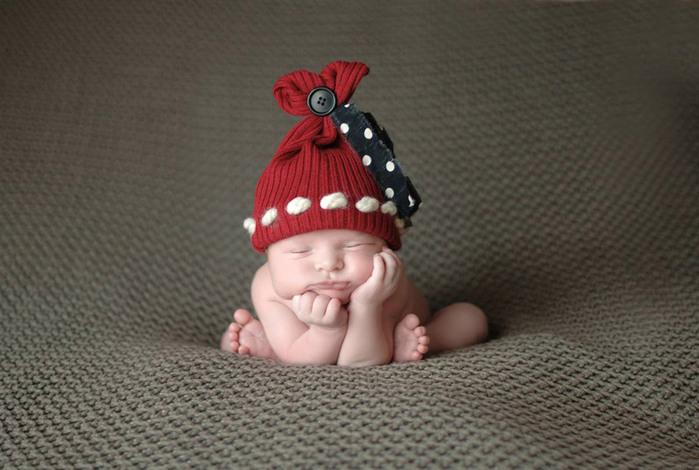 Шведская пациентка родила ребенка после пересадки матки