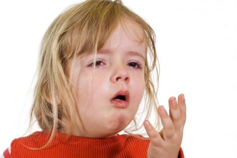 Плацебо эффективно при детском кашле