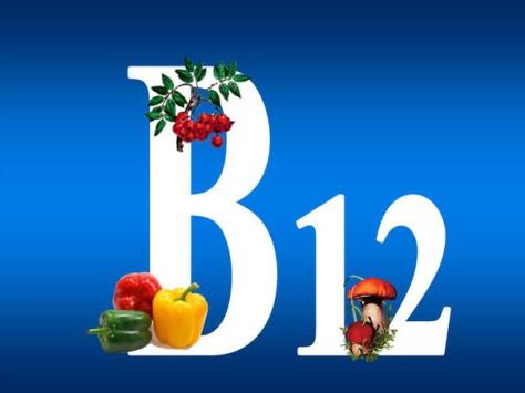 Дефицит витамина B12 у беременных женщин снижает вес новорожденного