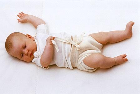 Дети, рожденные от здоровых мам во всем мире, одинаковы по размеру