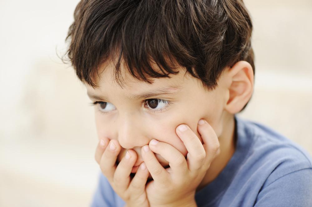 Ученые раскрыли причины потери памяти у детей