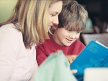 Чтение сказок на ночь не влияет на интеллект ребенка