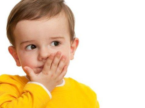 Как защитить нервную систему ребенка