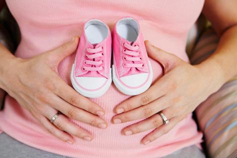 Девочки чаще доживают до конца беременности, чем мальчики