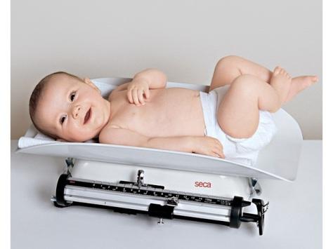 Вес при рождении связан с успеваемостью в школе