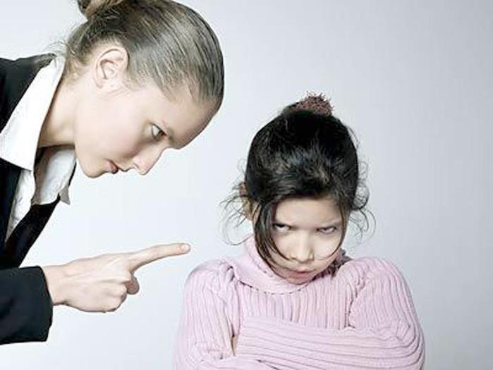 Что разрешать и запрещать ребенку