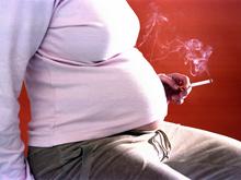 Любой дым может повредить мозгу еще не родившегося ребенка