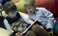 Родителей научат справляться с компьютерной зависимостью детей