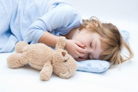 Ученые: дневной сон может негативно сказываться на здоровье детей
