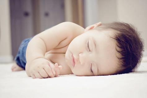 Организация детского сна: что важно знать