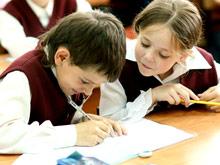 Иностранные языки развивают у детей коммуникативные навыки