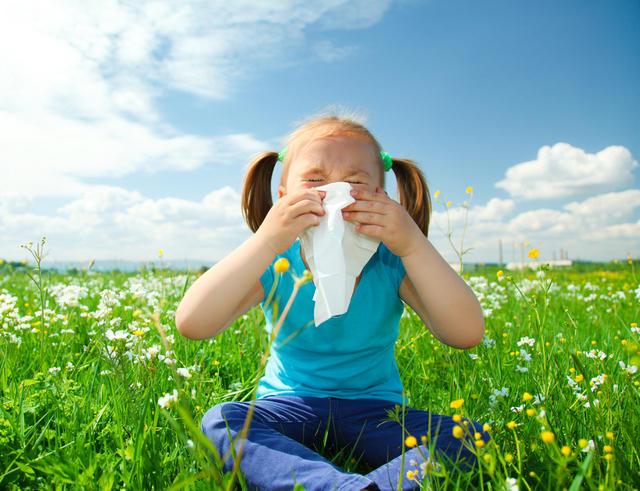 Кесарево сечение увеличивает риск развития аллергии у детей