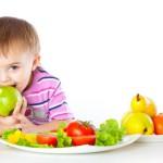 Ученые выяснили, как приучать к полезным продуктам ребенка