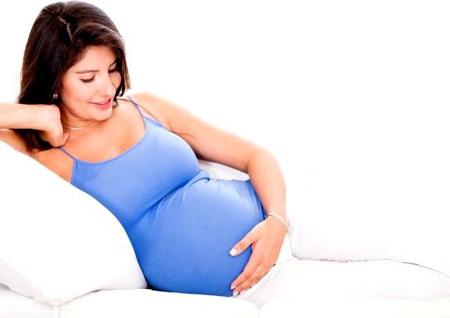 Специалисты рассказали, в каком возрасте нужно рожать