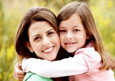 Дочки работающих мам намного успешнее в работе и в семье