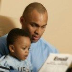 На продолжительность жизни детей влияет возраст отца